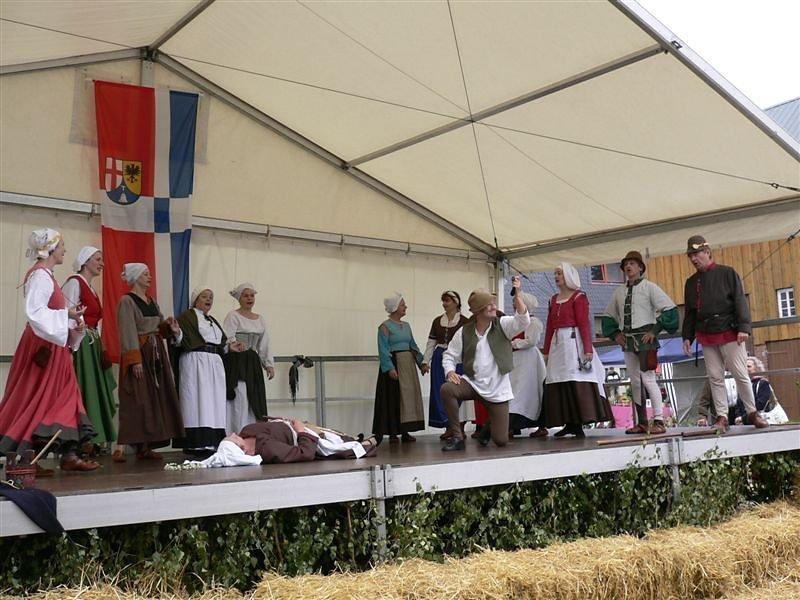 1000-Jahrfeier Liebshausen