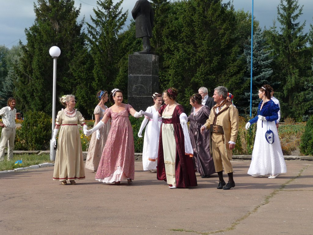 Tschernihiw   Чернігів      24. August 2013